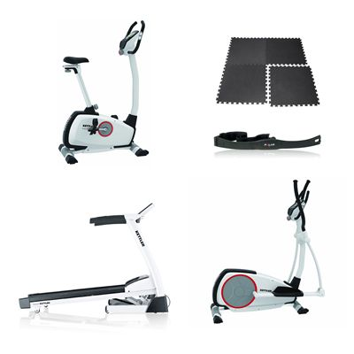 Kettler P Fitness Package