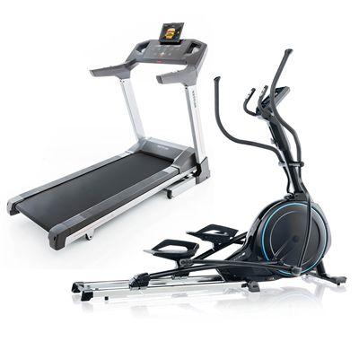 Kettler Premium Fitness PackageKettler Premium Fitness Package