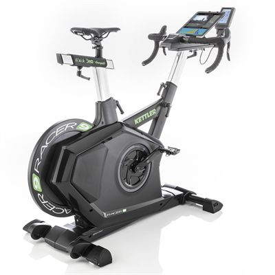 Kettler Racer 9 Indoor Cycle 2017 - Tablet