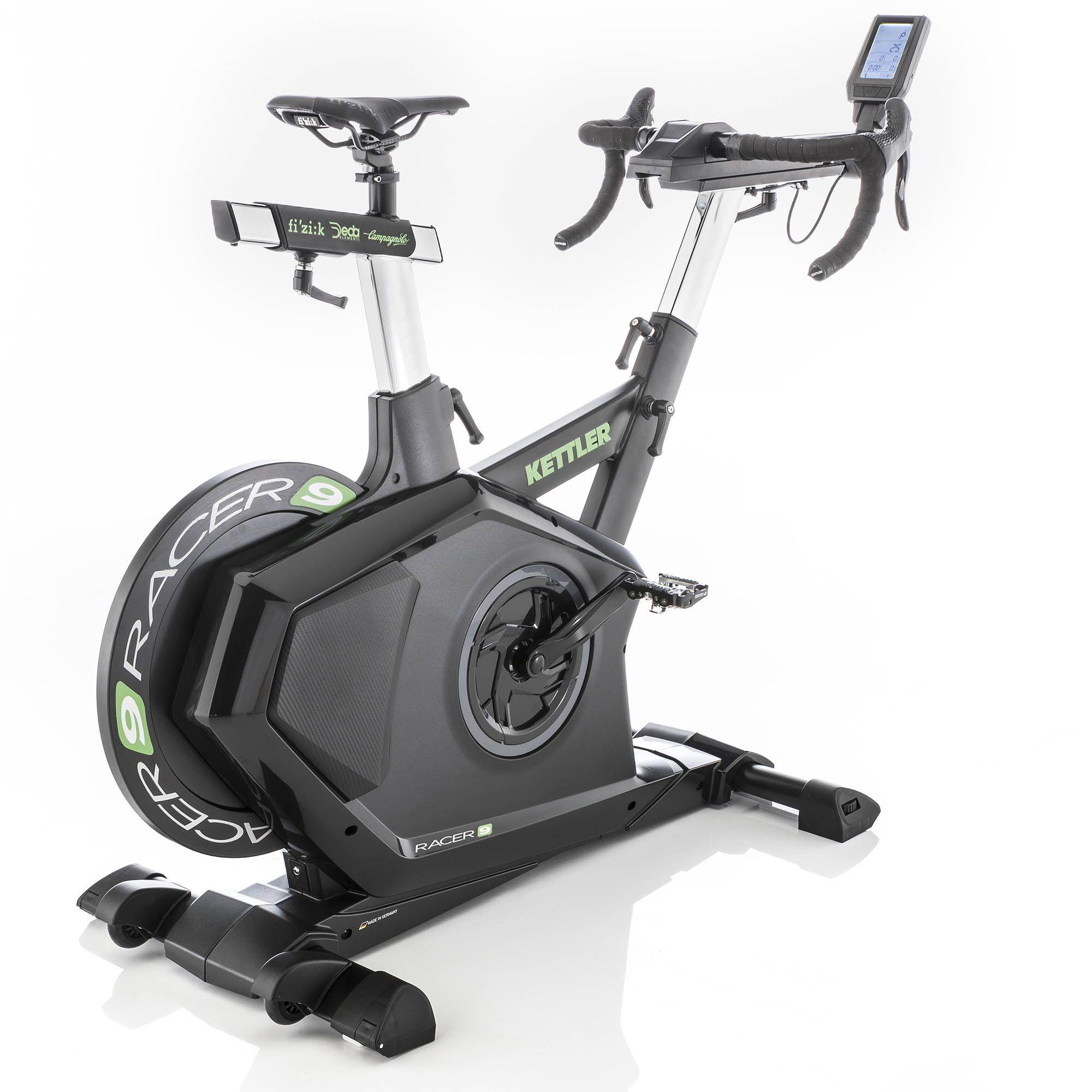 Kettler Racer 9 Indoor Cycle