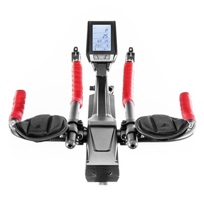Kettler Racer 9 Indoor Cycle Console View