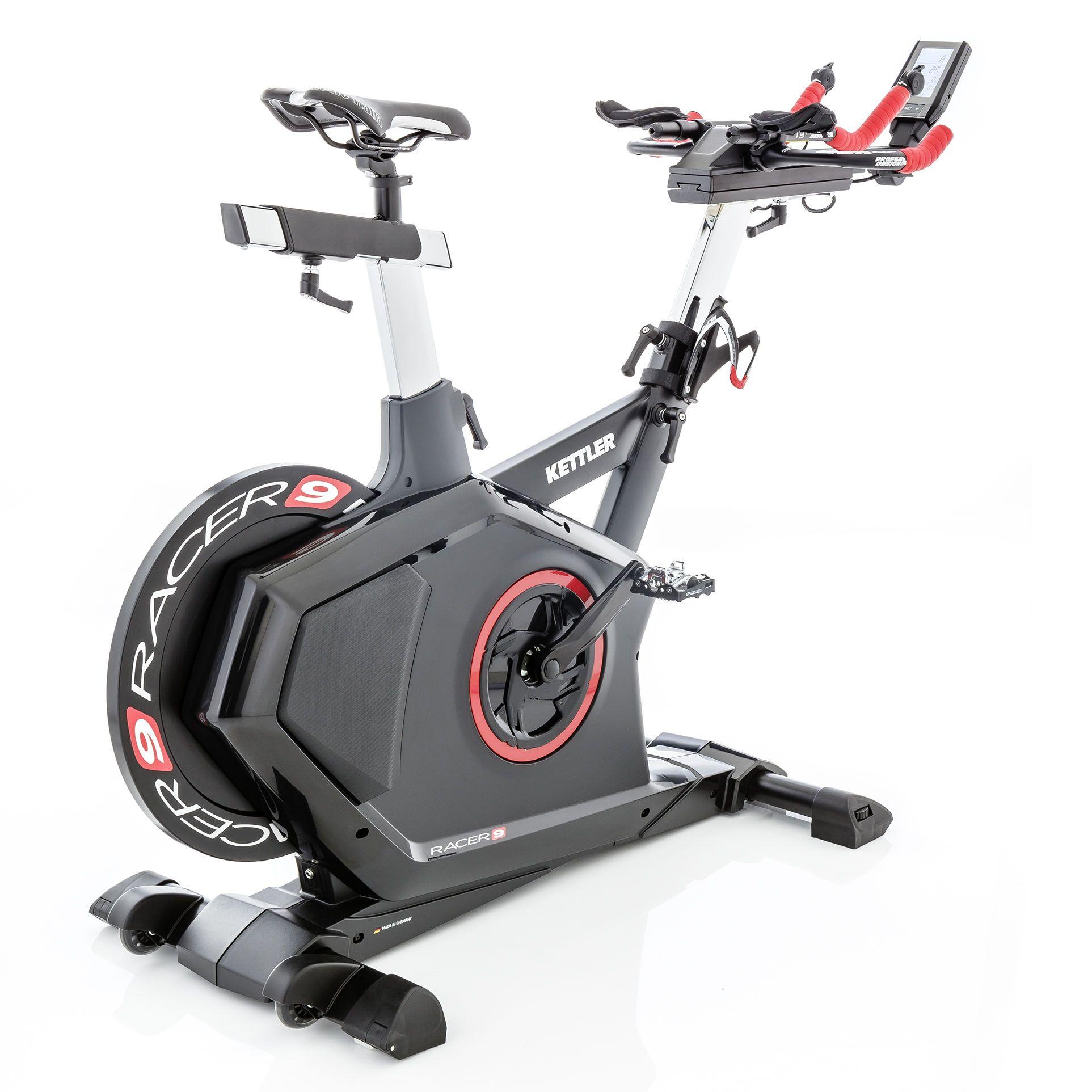 kettler racer 9 indoor cycle. Black Bedroom Furniture Sets. Home Design Ideas