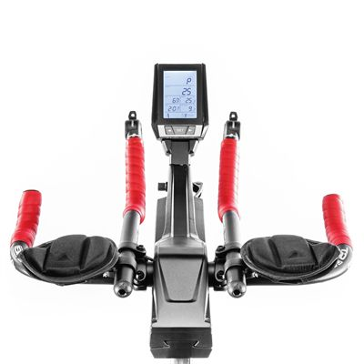 Kettler Racer 9 Indoor Cycle - Console