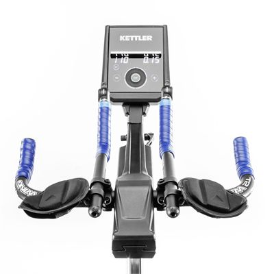 Kettler Racer S Indoor Cycle 2014 - Console