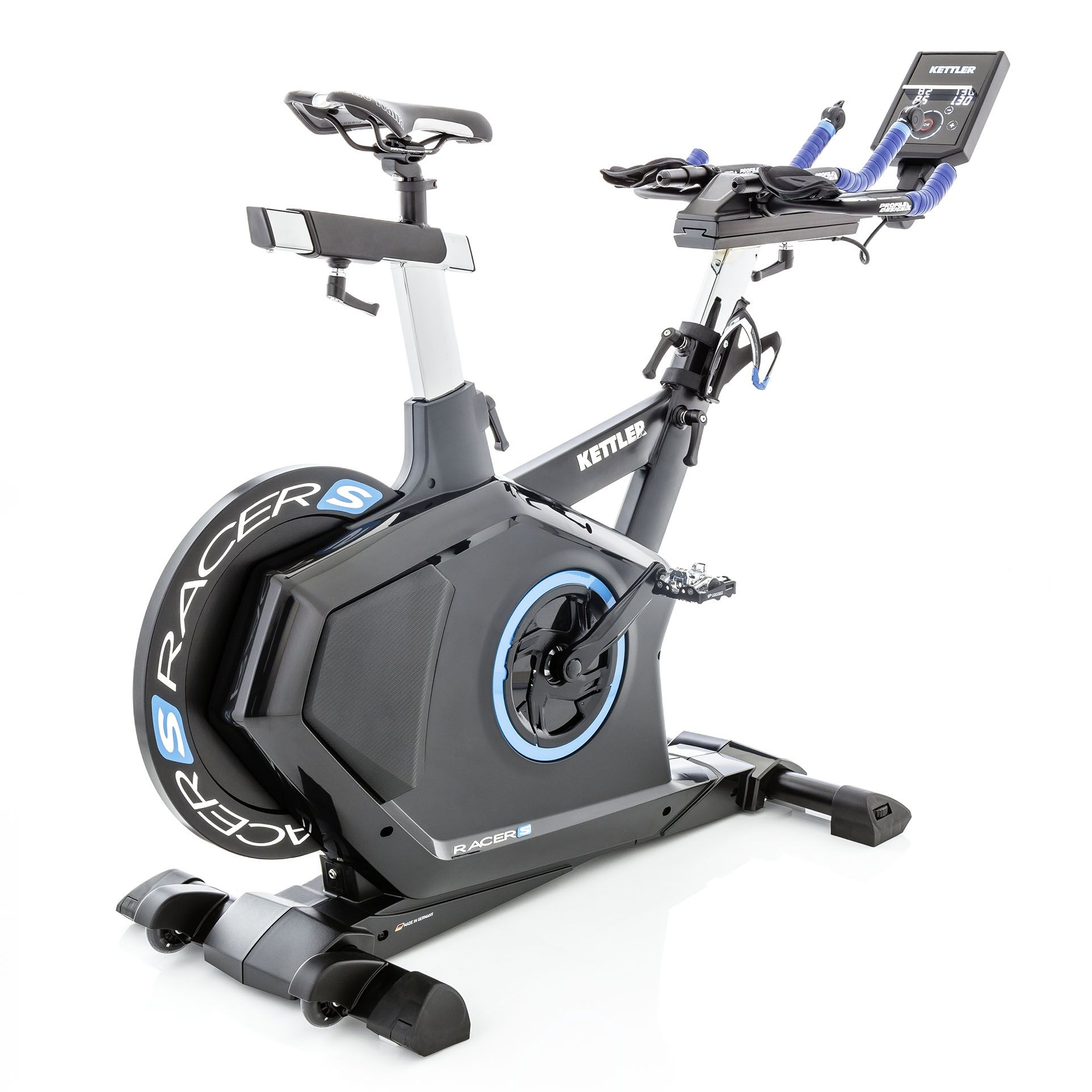 Kettler Racer S Indoor Cycle