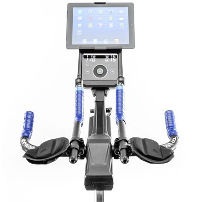 Kettler Racer S Indoor Cycle 2014 - Tablet