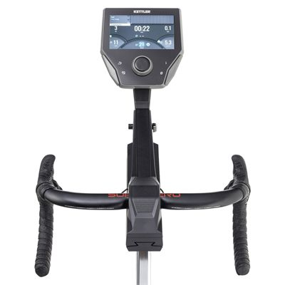 Kettler Racer S Indoor Cycle 2017 - Console - Pos1
