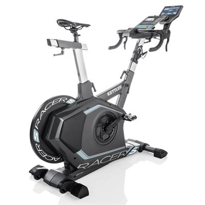 Kettler Racer S Indoor Cycle 2017 - Tablet