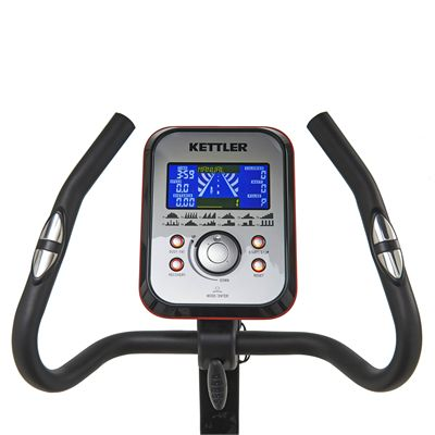 Kettler Remo Exercise Bike - Console