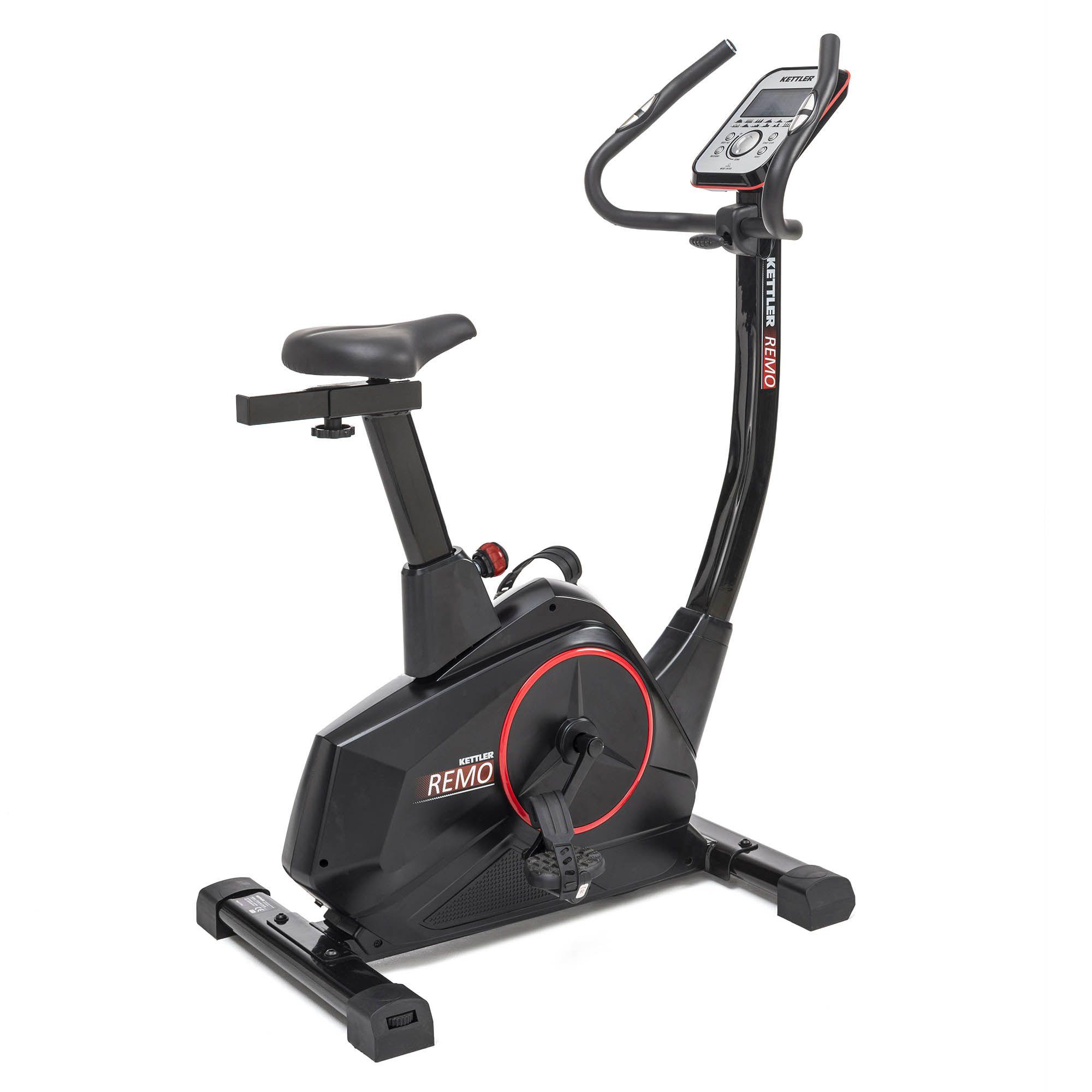 Kettler Remo Exercise Bike Sweatband Com