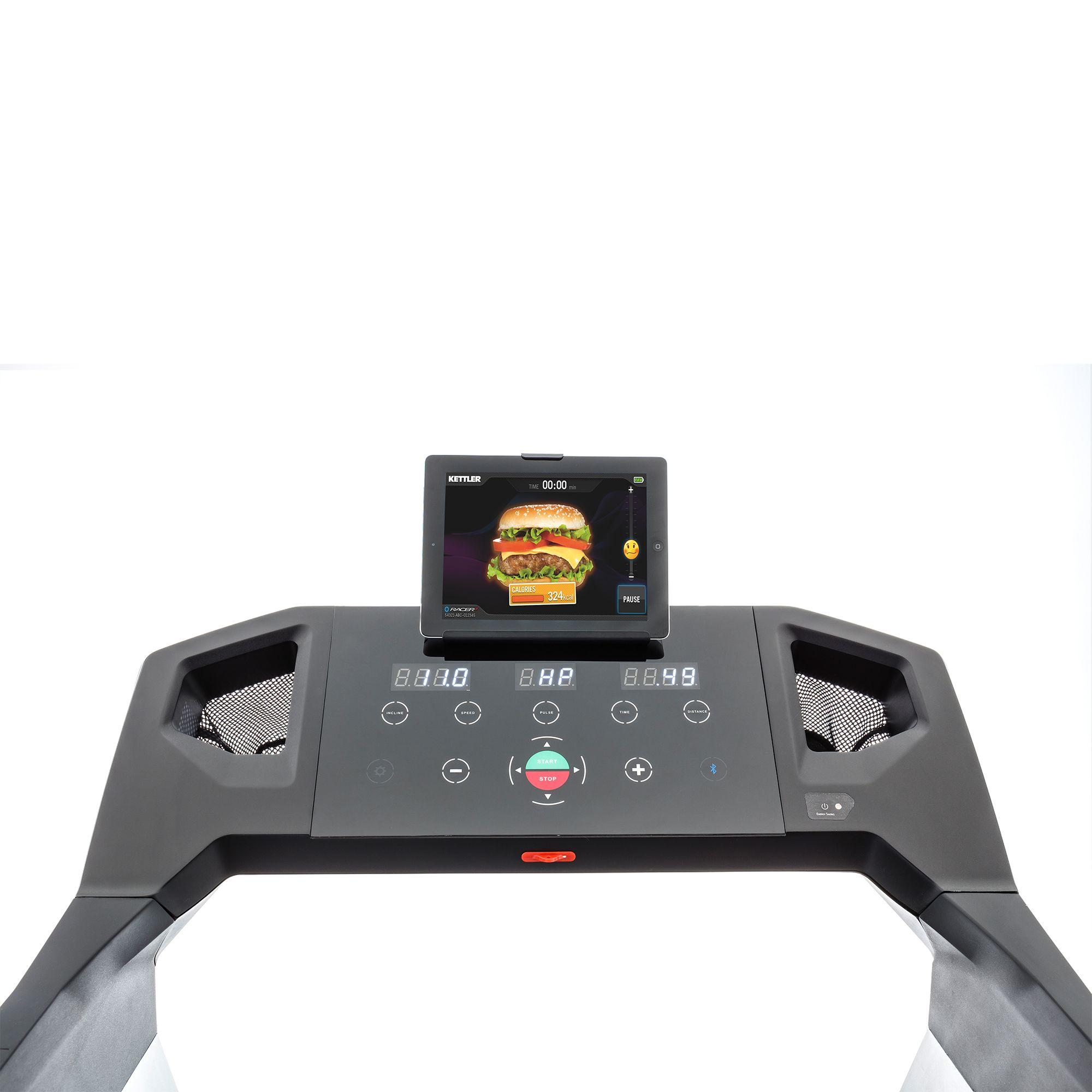 kettler run 11 treadmill. Black Bedroom Furniture Sets. Home Design Ideas