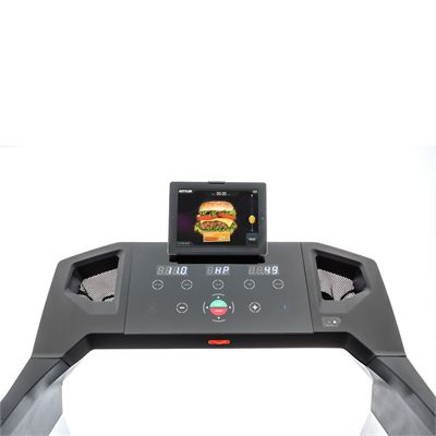 Kettler Run 11 Treadmill - Console