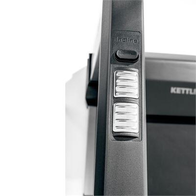 Kettler Run 11 Treadmill - Incline switch