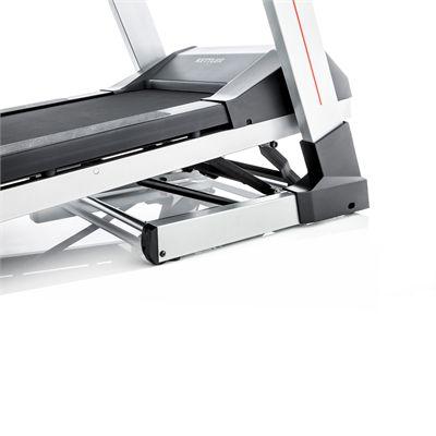 Kettler Run 11 Treadmill - Running surface