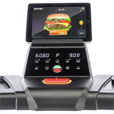 Kettler Run 1 Treadmill - Console