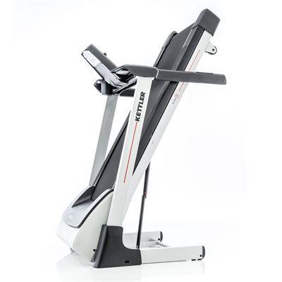 Kettler Run 1 Treadmill - Folded