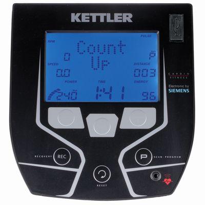 Kettler Skylon 5 Ergometer Elliptical Cross Trainer Console
