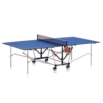 Kettler Smash 1.0 Outdoor Table Tennis Table