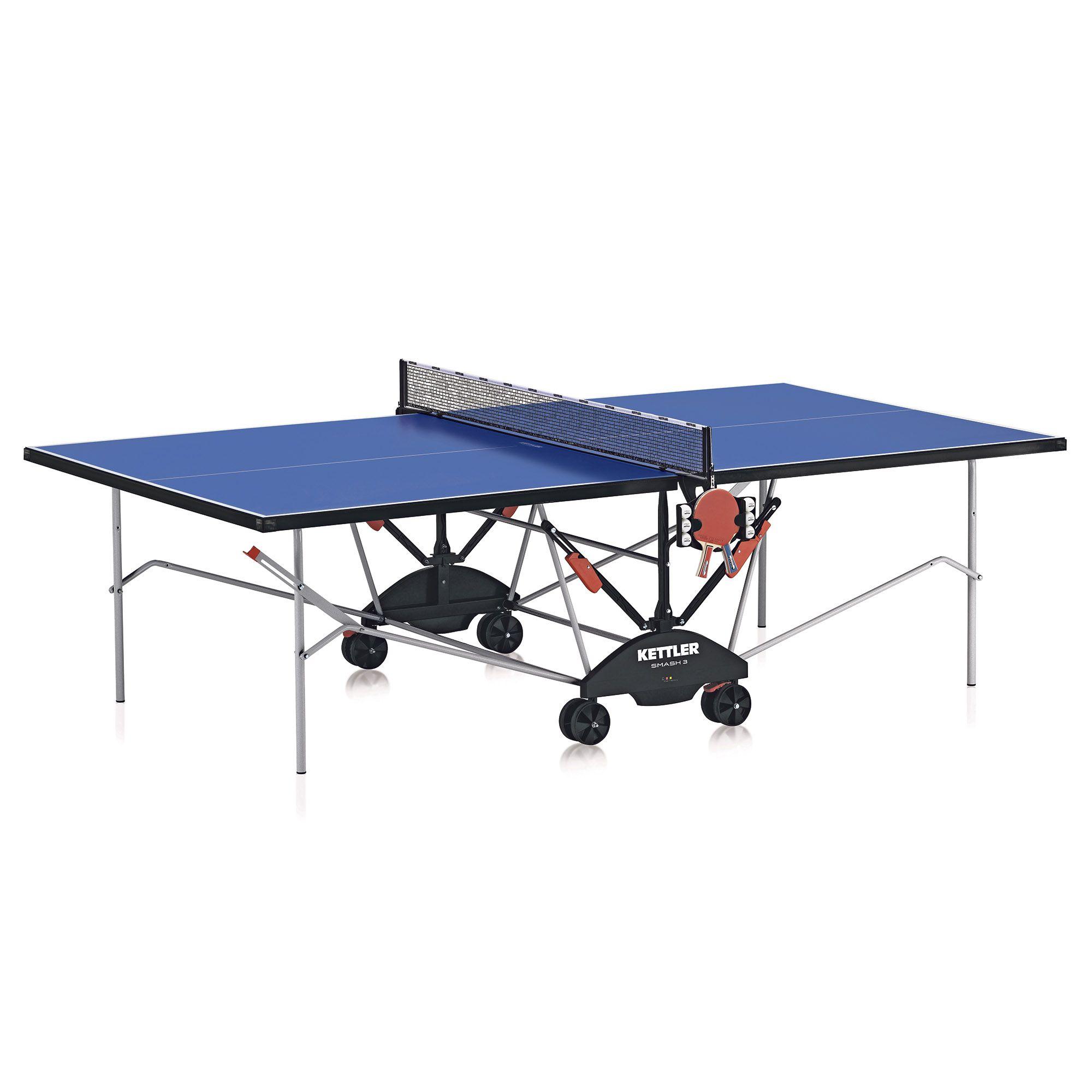 Kettler Smash 3 0 Outdoor Table Tennis Table Sweatband Com