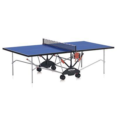 Kettler Smash 3.0 Outdoor Table Tennis Table