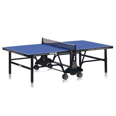 Kettler Smash 9 Outdoor Table Tennis Table