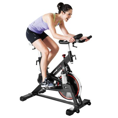 Kettler Speed 5 Indoor Cycle Secondary