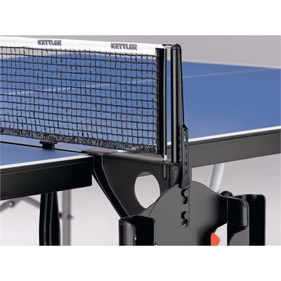 Kettler Spin 3.0 Indoor Table Tennis Table - net