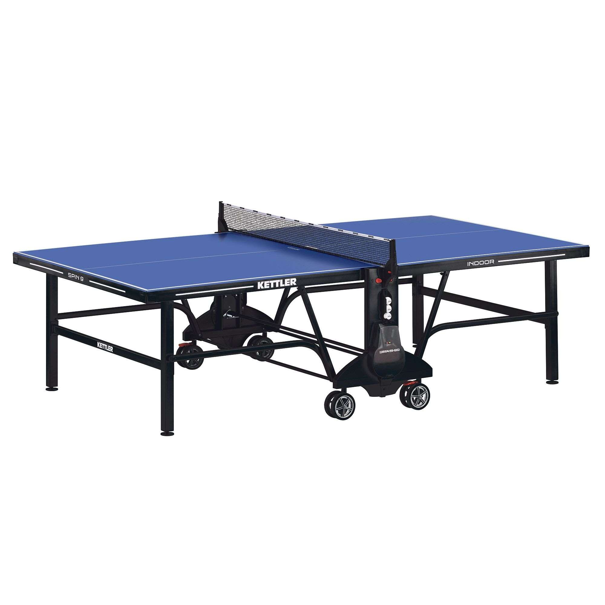 Kettler spin 9 0 indoor table tennis table - Used outdoor table tennis tables for sale ...