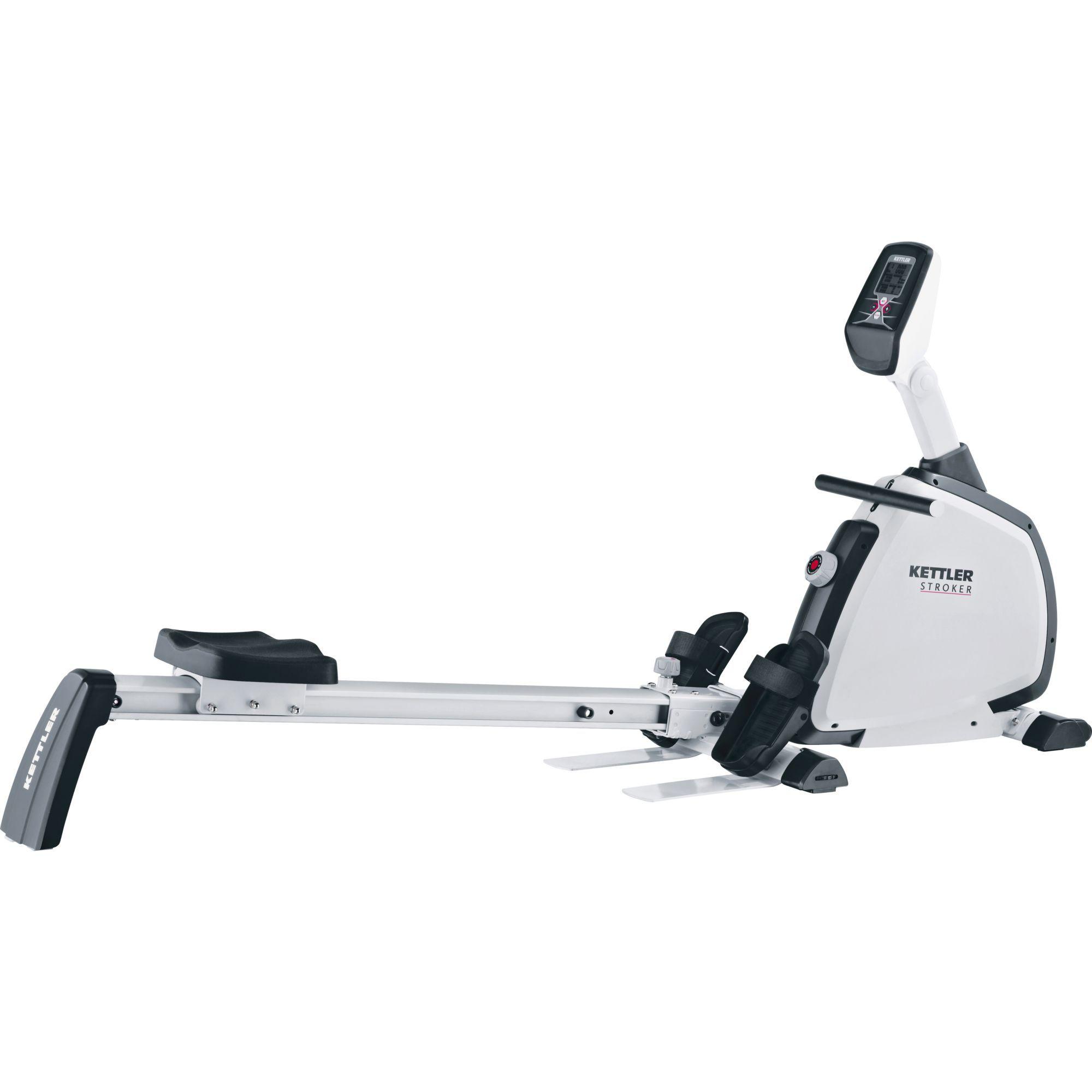 Kettler Stroker Rowing Machine Sweatband Com