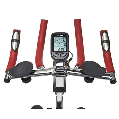 Kettler Torino Indoor Cycle-console