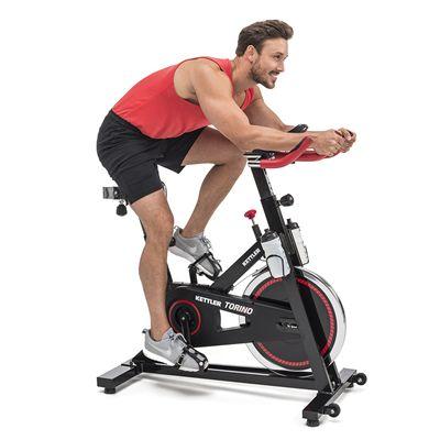 Kettler Torino Indoor Cycle-man