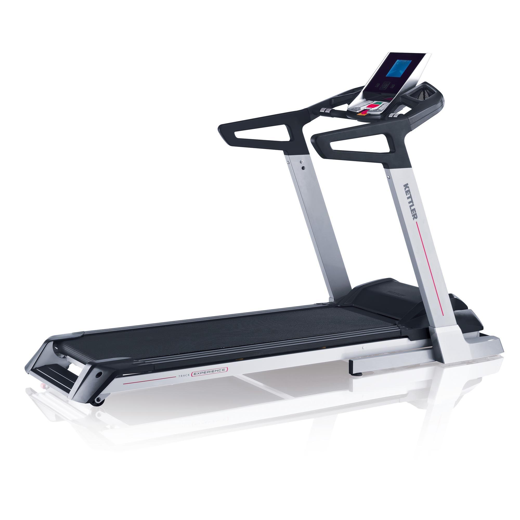 Kettler Track Experience Treadmill Sweatband Com