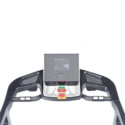 Kettler Track Experience Treadmill Console