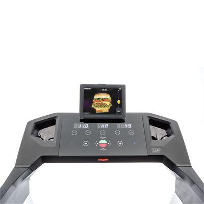 Kettler Run 7 Treadmill Console Image