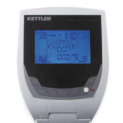 Kettler UNIX P Elliptical Cross Trainer - Console