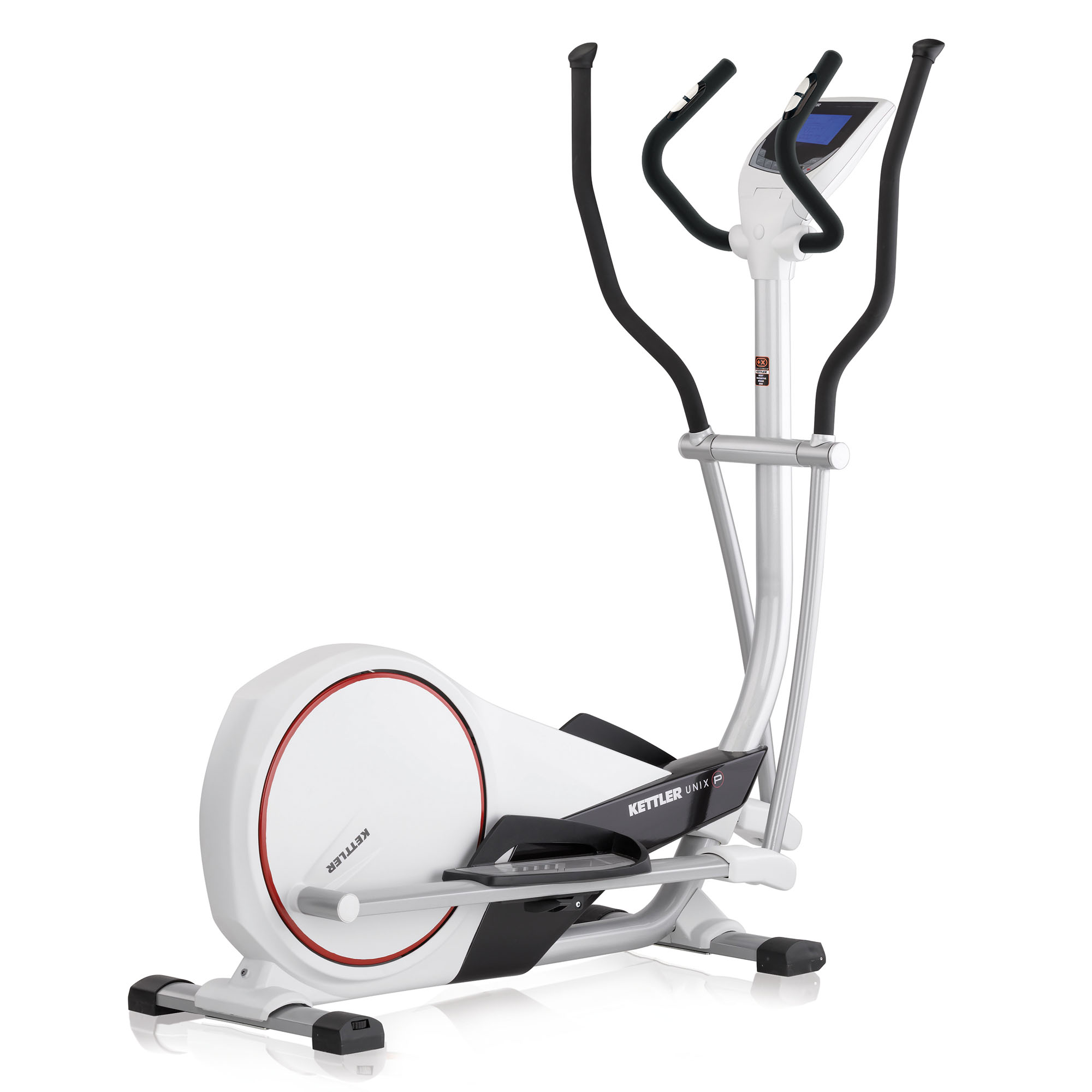 Kettler UNIX P Elliptical Cross Trainer