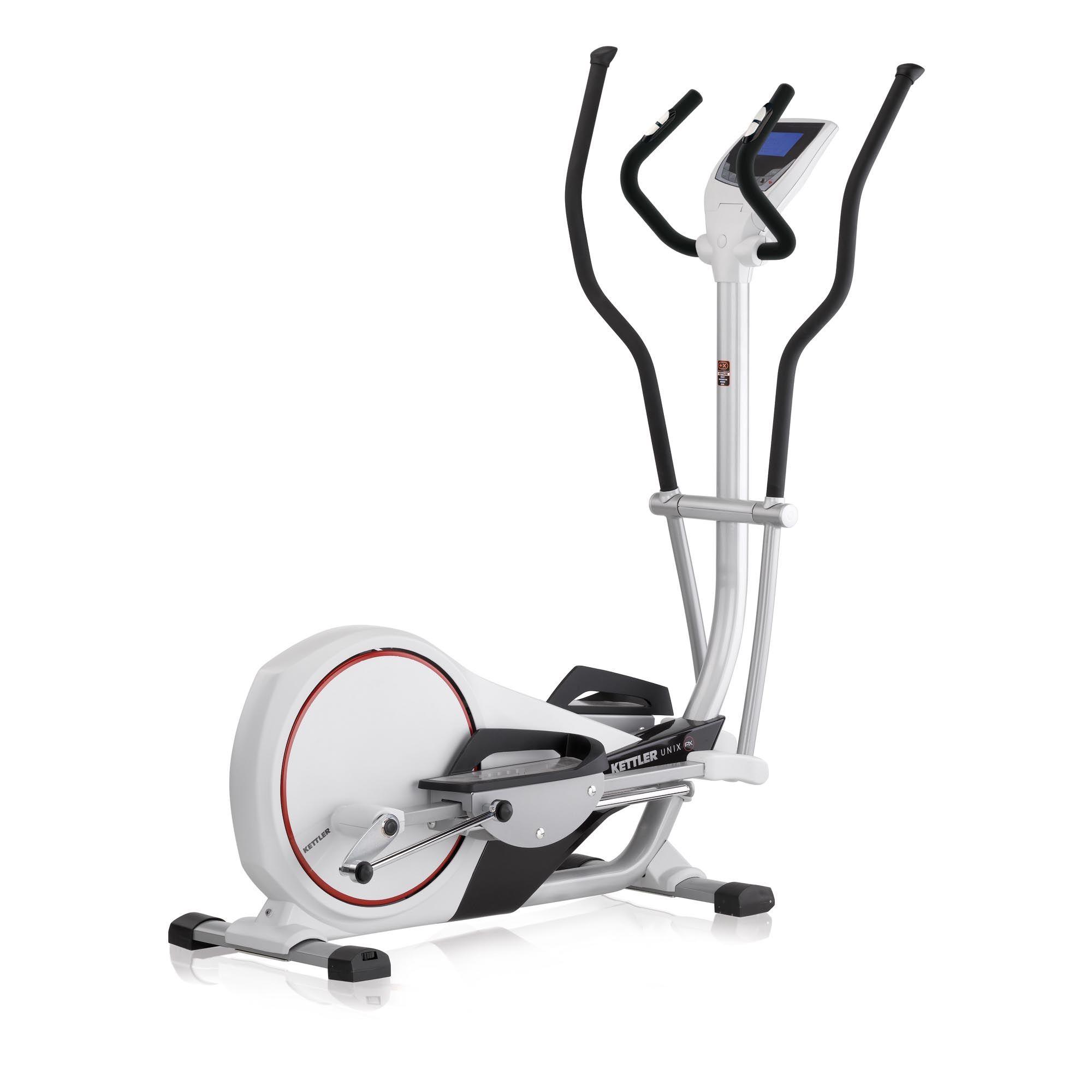 kettler unix px elliptical cross trainer. Black Bedroom Furniture Sets. Home Design Ideas