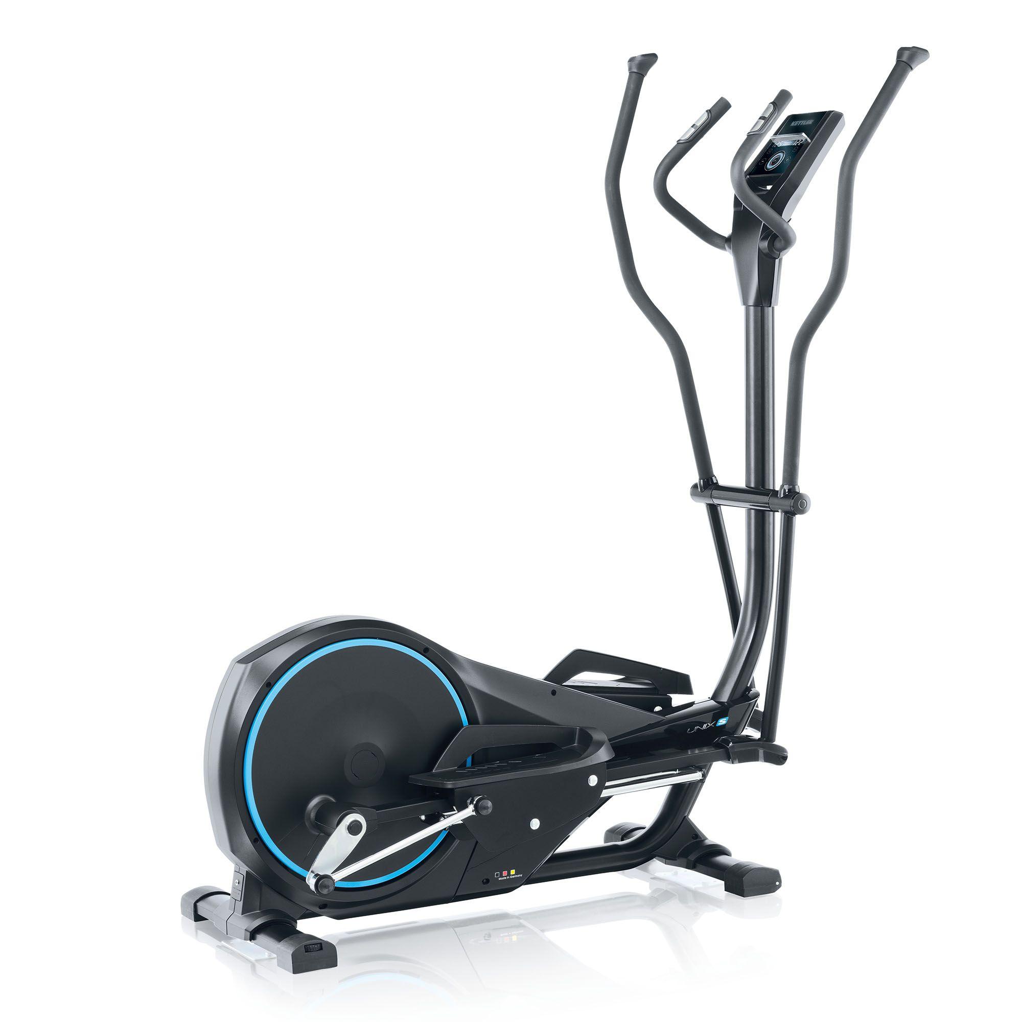 kettler unix s elliptical cross trainer. Black Bedroom Furniture Sets. Home Design Ideas