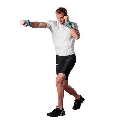 Kettler Wrist Weights 2x 1kg1