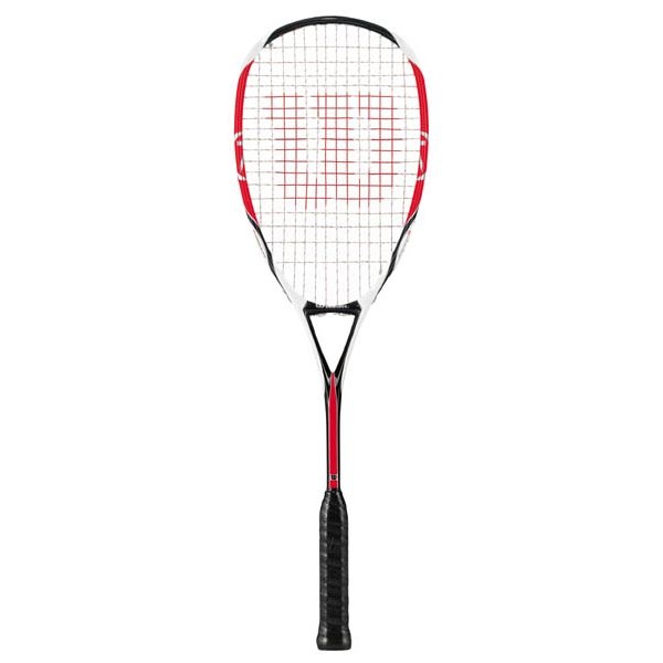 Wilson K Tour Badminton Racket Review