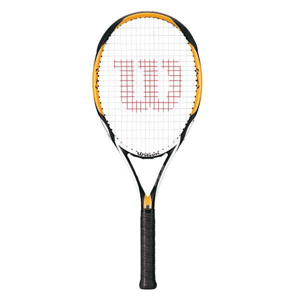 Wilson K Factor K Zen 103 Tennis Racket