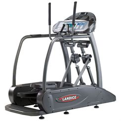 Landice E9 Elliptical Cross Trainer