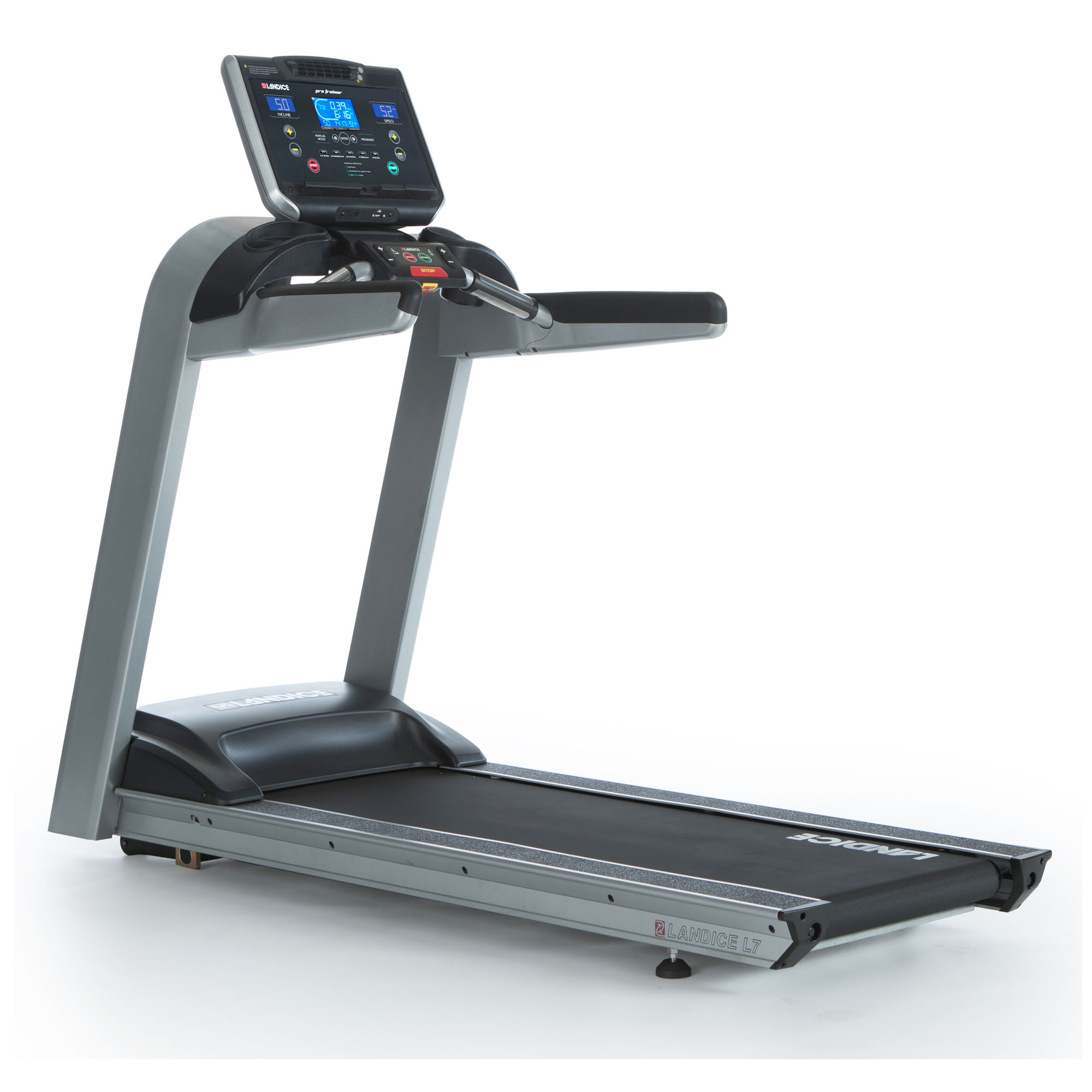 Landice L7 Club Treadmill – Executive