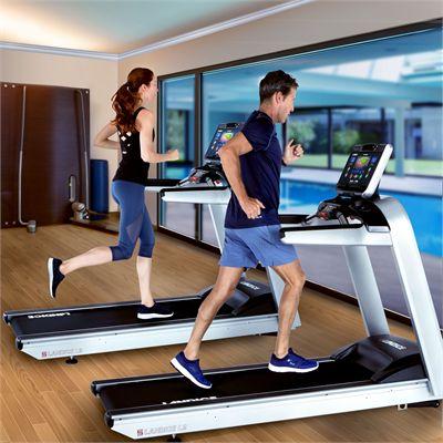 Landice L9 Club Treadmill - 1