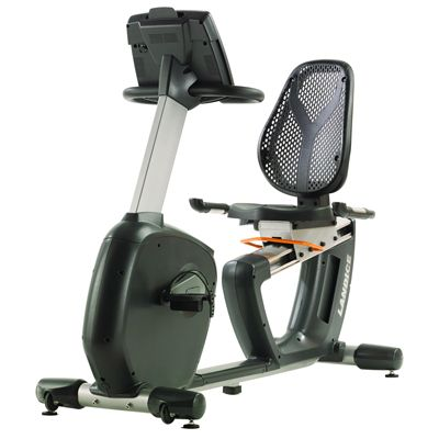 Landice R9 Recument Exercise Bike - Secondary Image