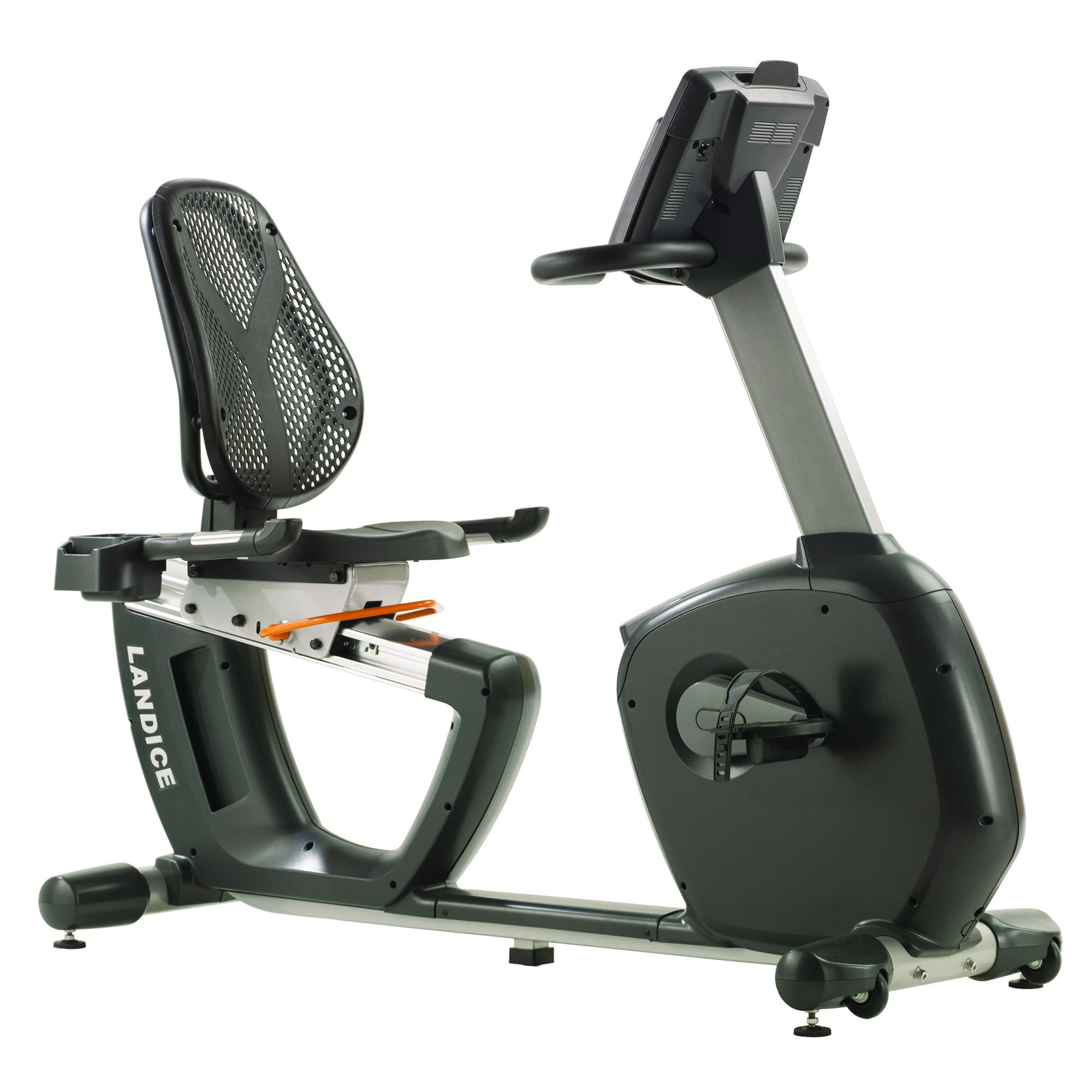 Landice R9 Recumbent Exercise Bike