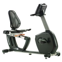 Landice R9 Recumbent Exercise Bike