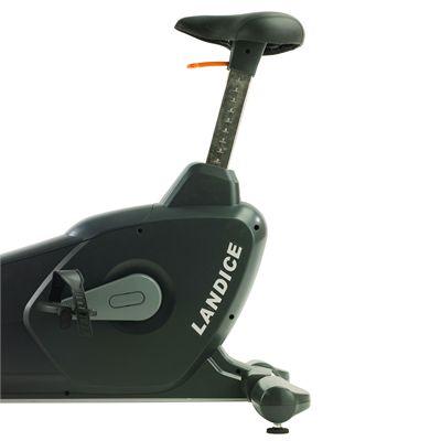 Landice U9 Exercise Bike - Secondary Image