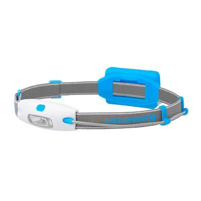 LED Lenser NEO Head Torch-Blue