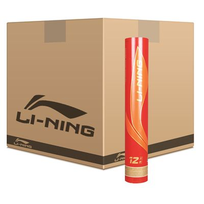 Li-Ning A Plus 300 Shuttles Box 50